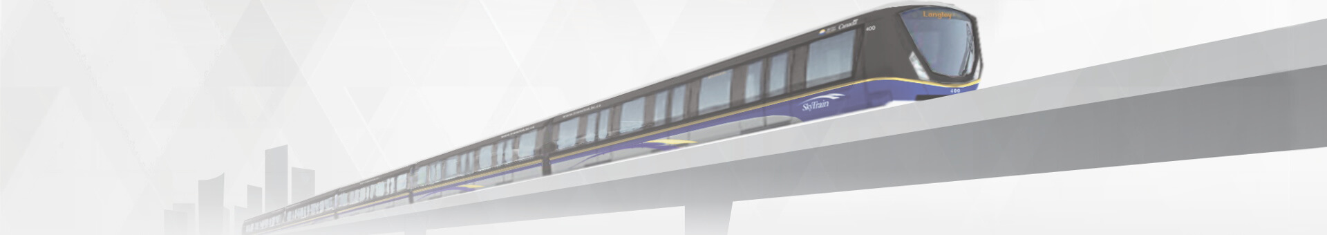 SkyTrain is the right choice for Surrey and Langley
