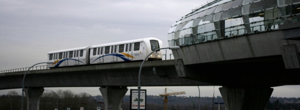 The compromise is SkyTrain: Toronto should be pursuing this technology and not LRT on Eglinton