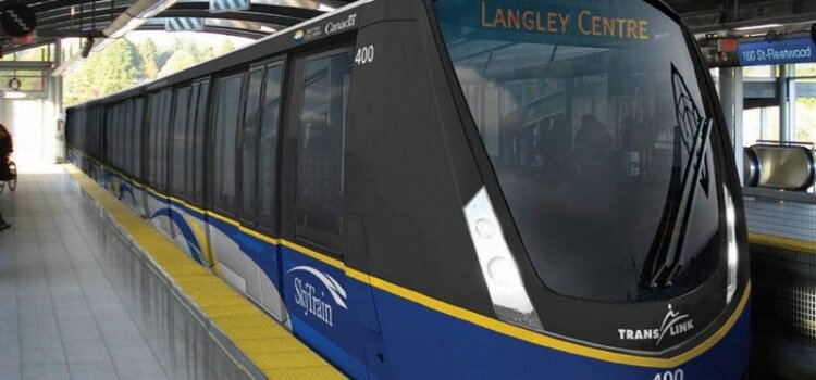 High public support for extending SkyTrain in Surrey