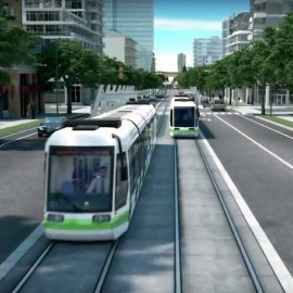 Van Courier's Mike Klassen suggests LRT in Surrey not favoured among experts