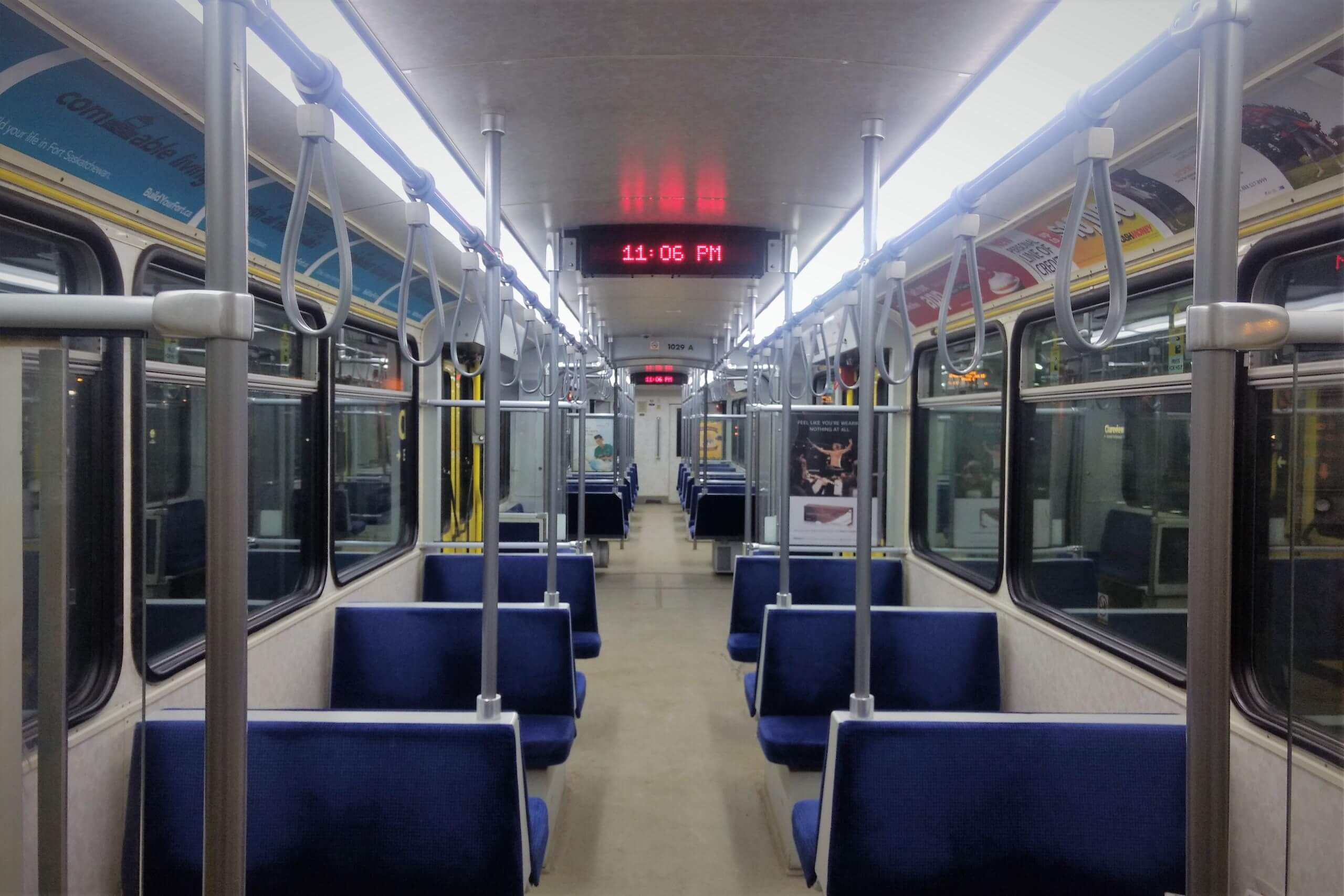 Surrey-Newton-Guildford LRT to increase transit use by less than 1%