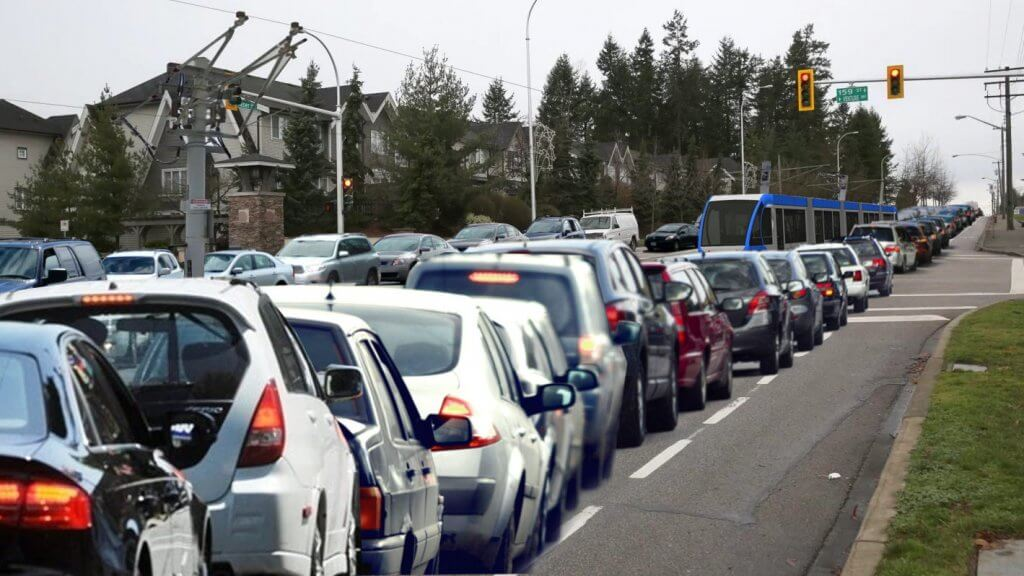 Transparency lacking in TransLink's decision to favour LRT on Fraser Highway