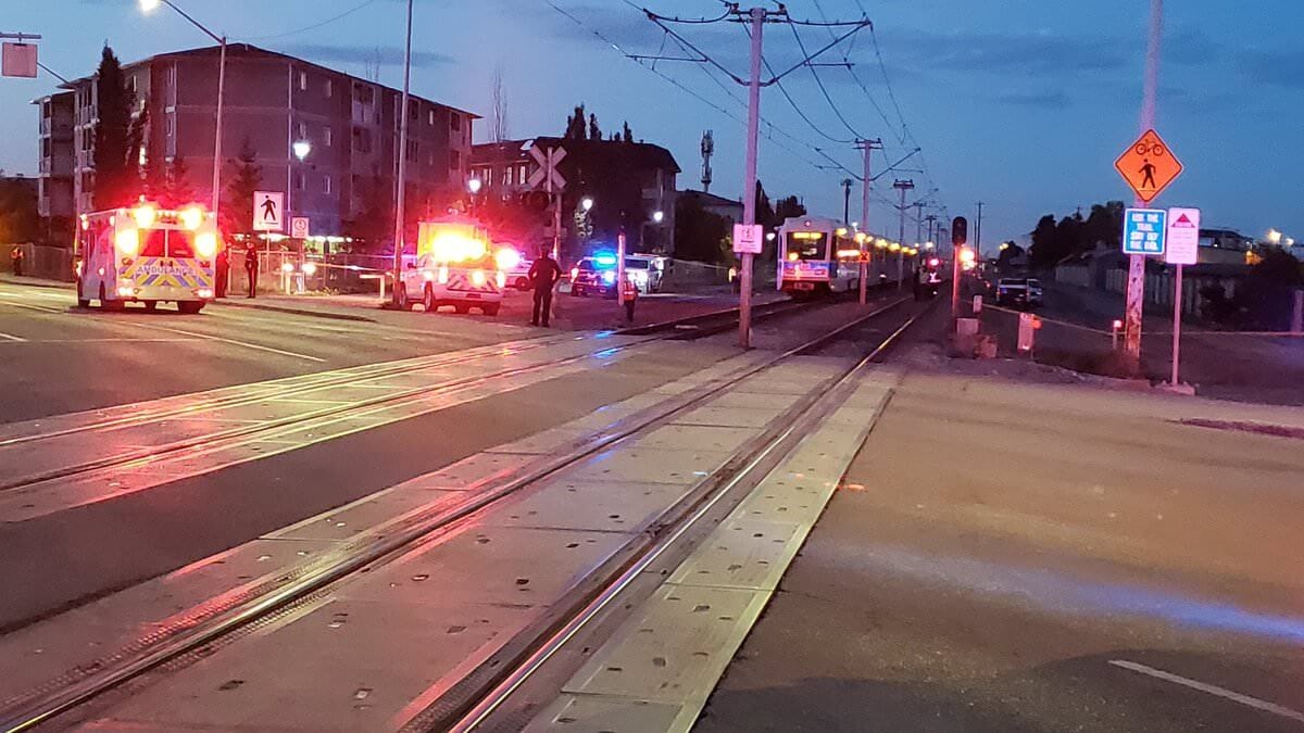 Edmonton LRT shut down for 4+ hours after train hits, kills pedestrian