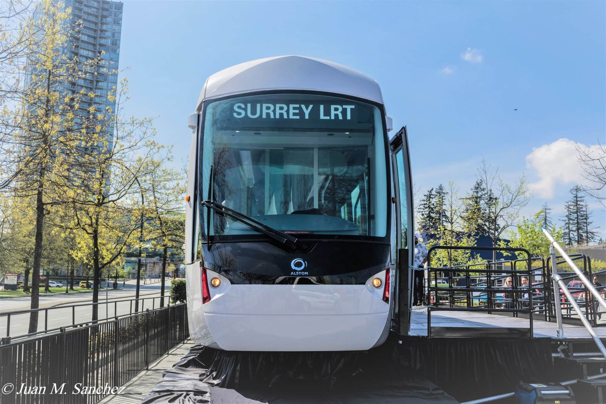 Surrey Board of Trade CEO makes misleading claim on SkyTrain vs LRT cost difference