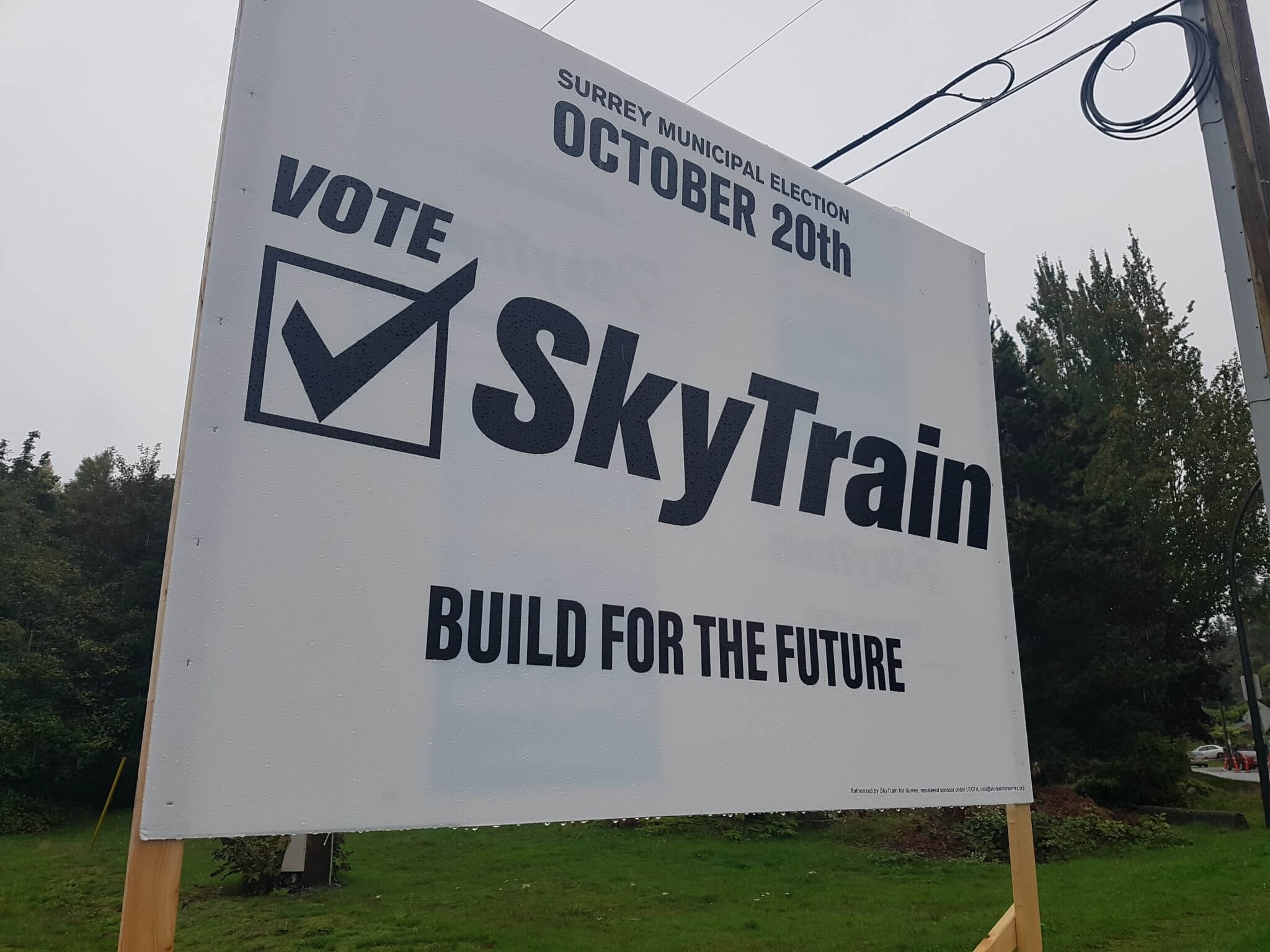 Our B.C. Election 2020 Voters' Guide