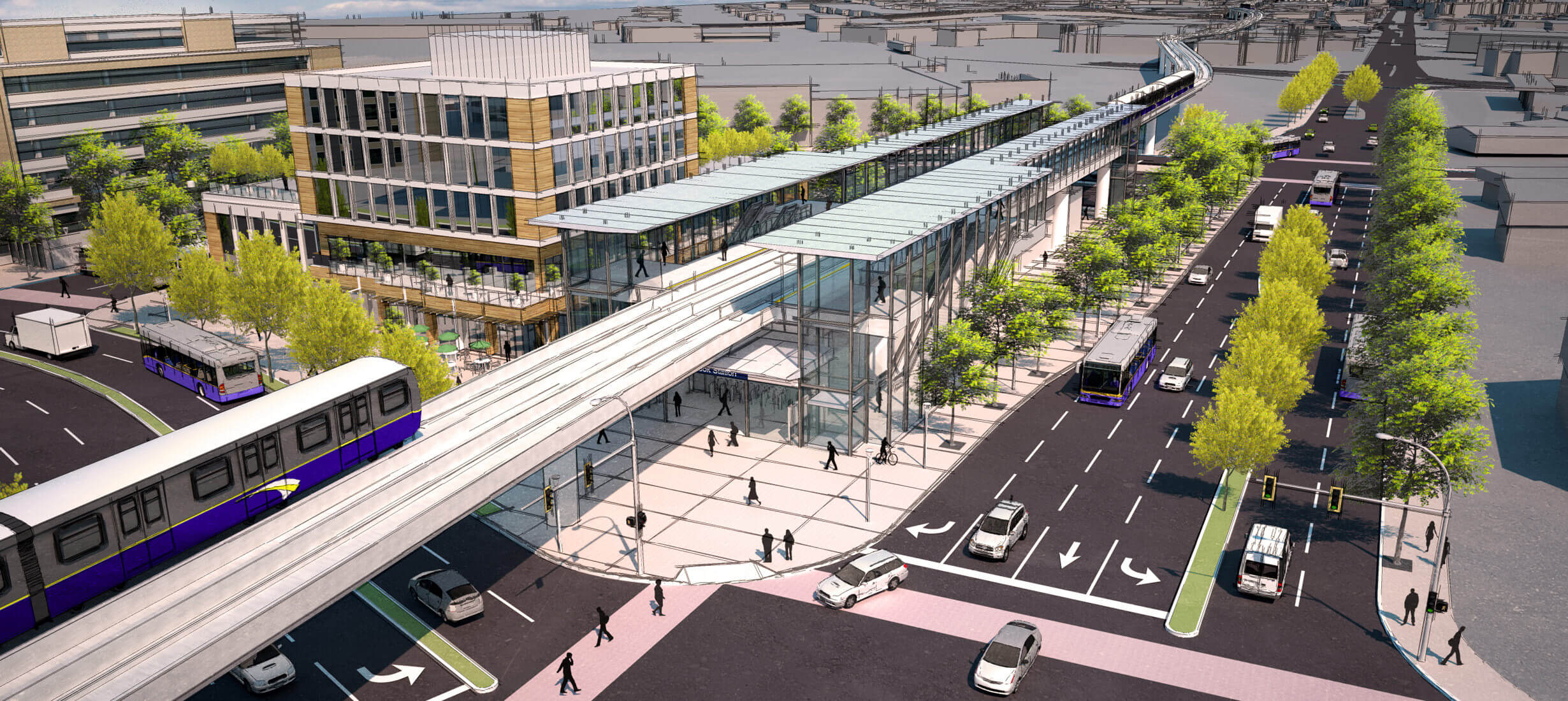 SkyTrain to have 60% higher return-on-investment than previously planned LRT