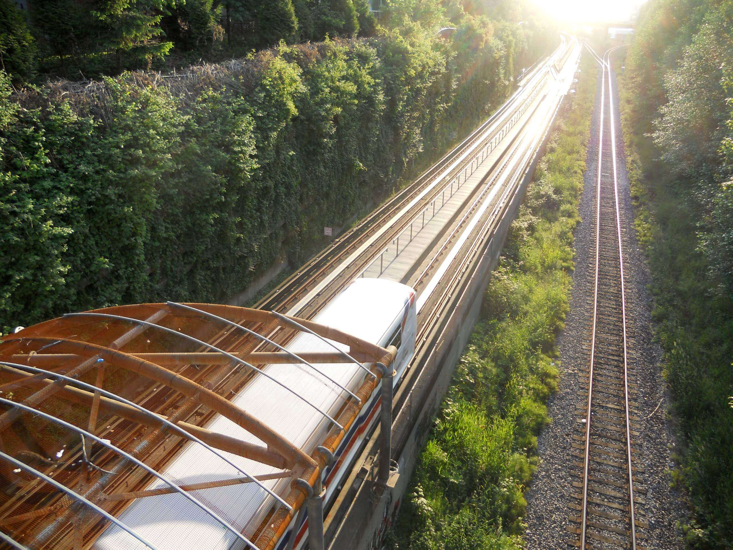 Long-held misconceptions about SkyTrain's technology debunked