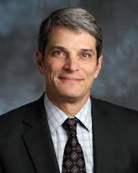 Kevin Desmond, former CEO of TransLink